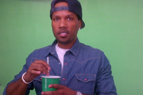 Love and Hip Hop Mandeecees Harris