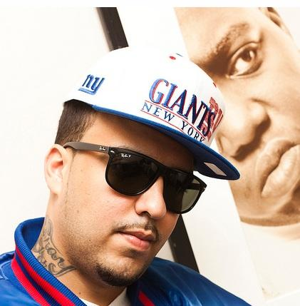French Montana Speaks On Beef W. 50 Cent, & Working W. Nicki Minaj