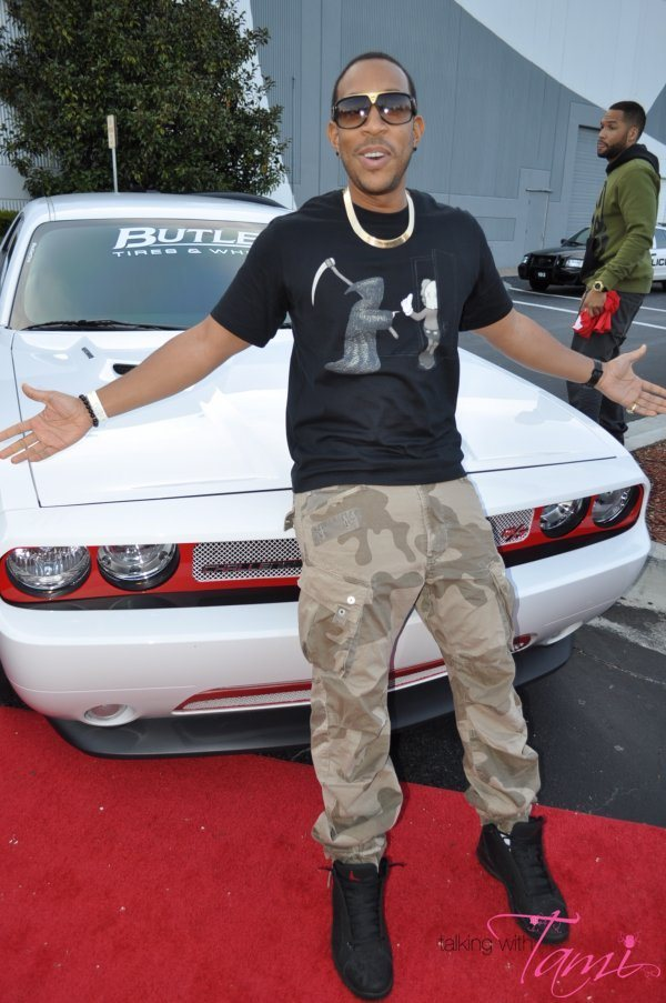 Ludacris Fast And Furious 6