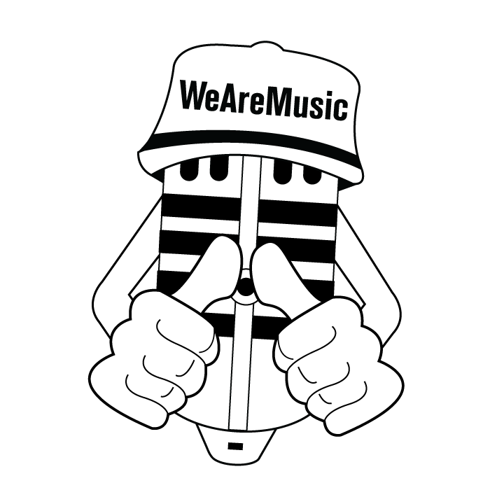 WeAreMusic_Logo_BW